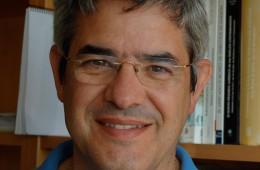 Javier Sanz Larruga