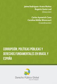 Corrupción Políticas Públicas y Derechos Fundamentales