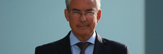 (Español) El Dr. Jaime Rodríguez-Arana ha sido nombrado miembro del Consejo Académico Internacional del Observatorio de Contratación Pública de la Universidad Austral