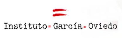 Convocatoria VI Premio Internacional de Investigación Instituto García Oviedo
